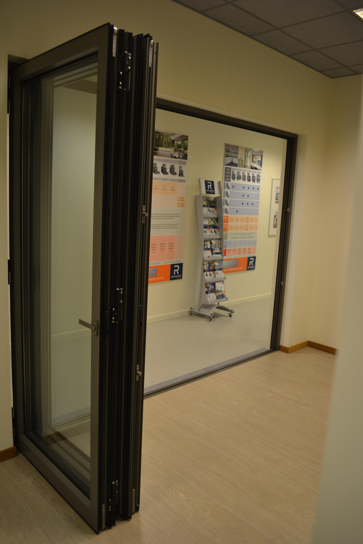 referenties showroom